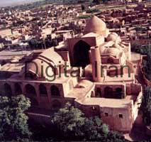 مسجد-جامع-زواره
