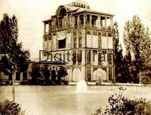 EshratAbad-Palace