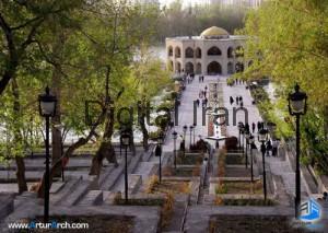 Tabriz_El_Goli_Palace