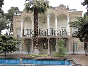 عمارت باشگاه بانكملي(سرداراسعد)
